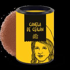 Canela de Ceilán