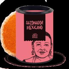 Sazonador mexicano