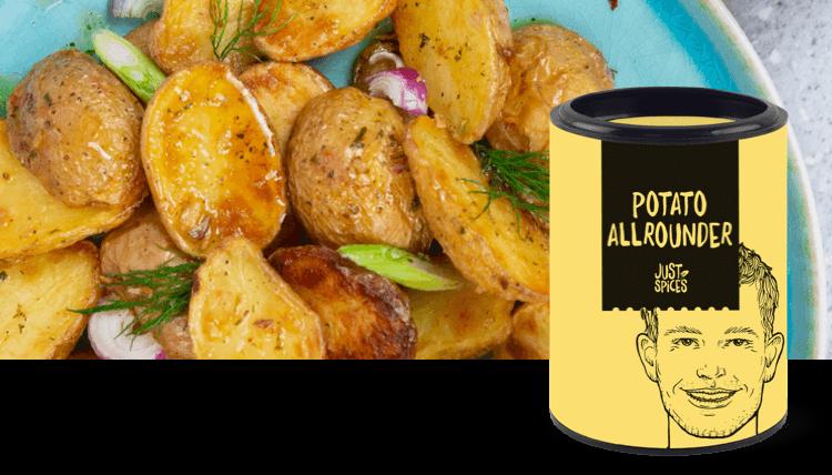 Potatoe Allrounder