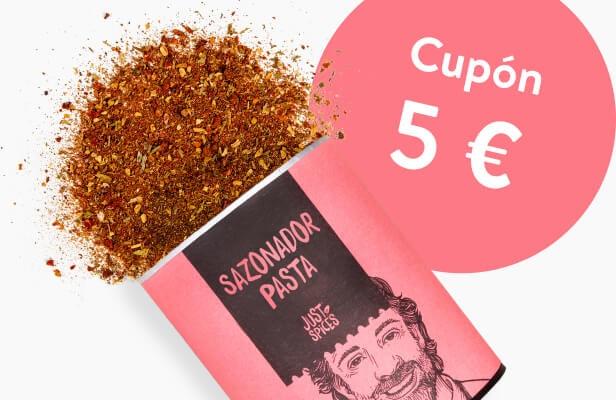 ¡Suscríbete a nuestra newsletter y consigue un descuento de 5€!